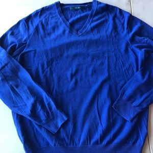 Perry Ellis 2xl sweater